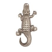 "Alligator Ringer - 3.25""W x 3.5""H x 2""W x 1.25""D"