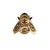 "Bumblebee Ringer - 3.25""W x 2.5""H x 2.5""W x 1""D"