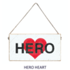 Signs of Hope - Hero Heart