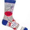 Baseball Men's Socks