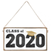 Signs of Hope - Class 2020