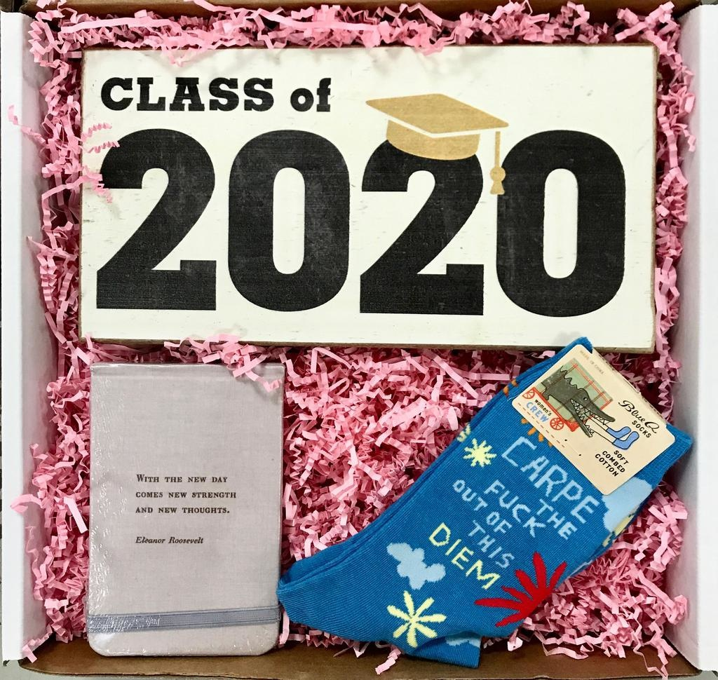 "Roots-Gift Box ""Persistence 2020"""