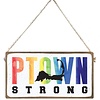 PTOWN Strong