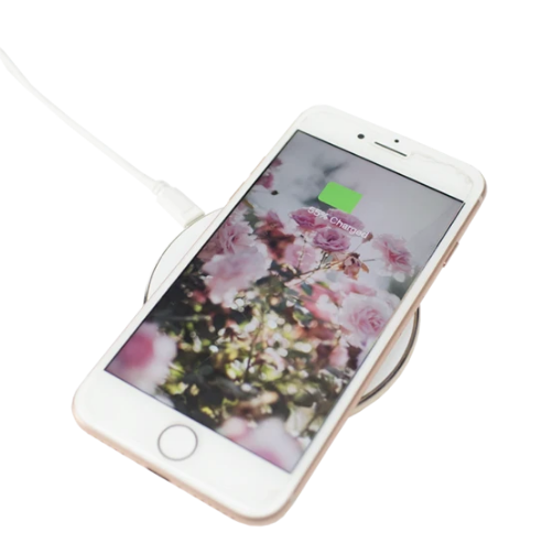 Powerpad Wireless Charger - Pink