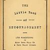 "Paper Encouragement Book 4"" x 6"""