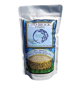 Two Brooks Farm Blue Jasmoon Rice