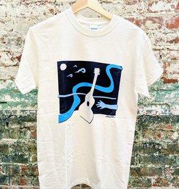 Lawson King Art Blues T-Shirt