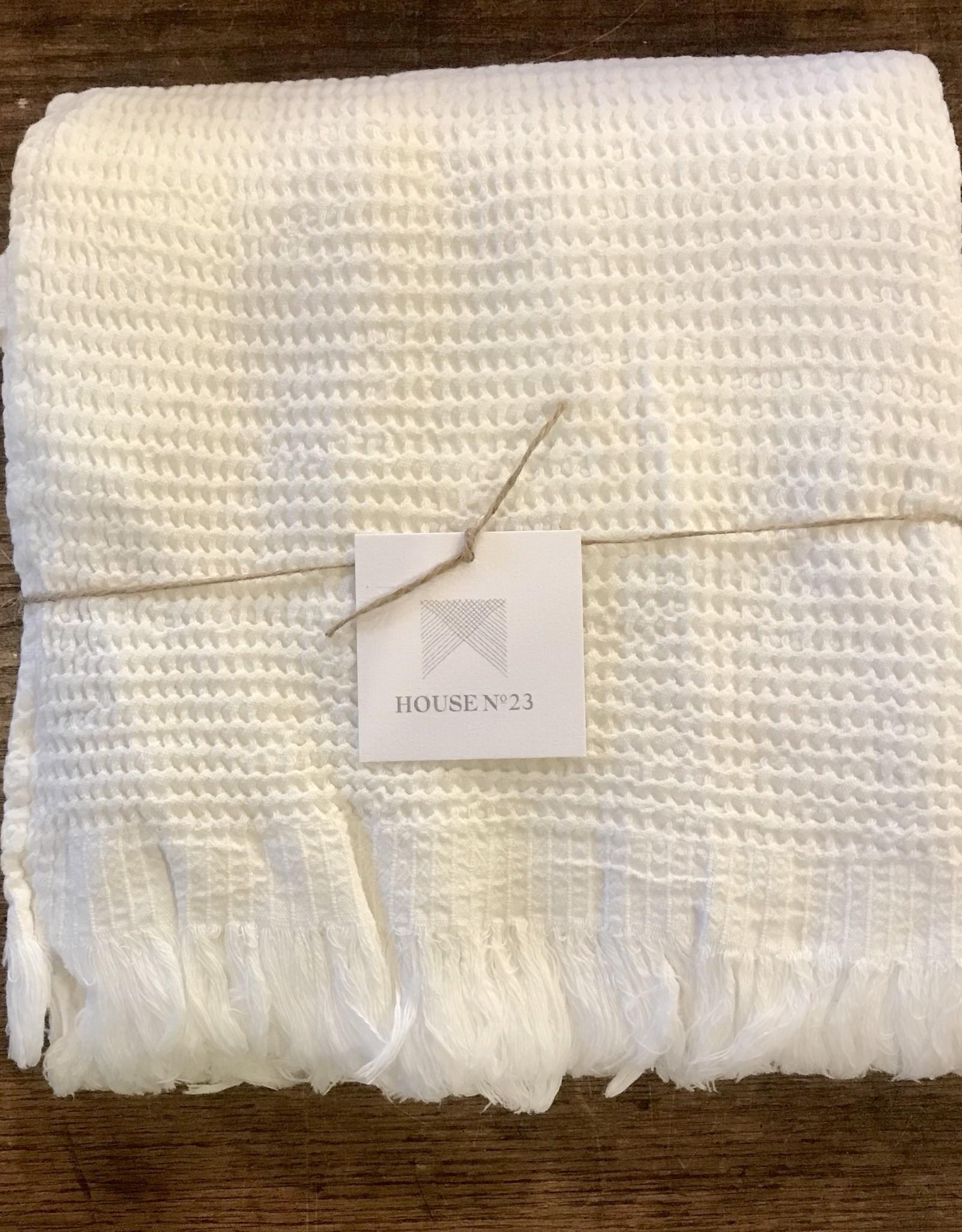 House No. 23 Ella Bath Towel