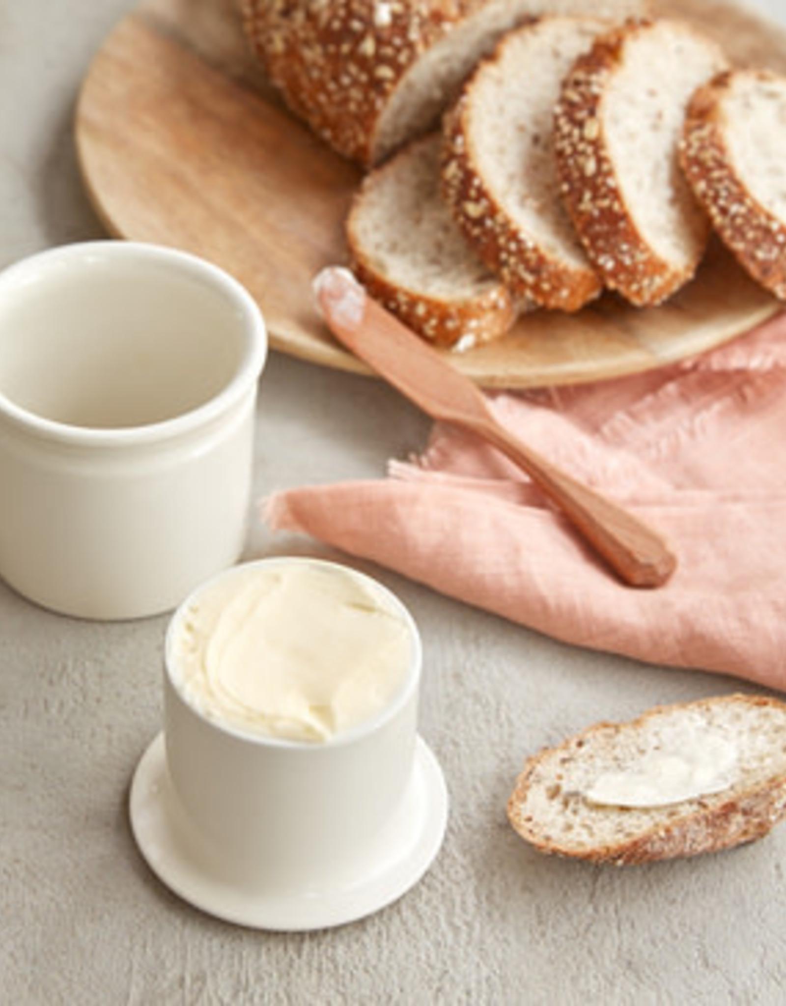 Sir/Madam Larder Butter Keep
