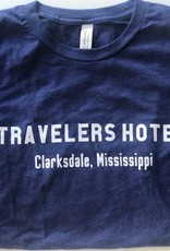 Travelers Hotel T-Shirt