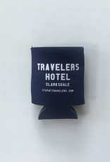 Travelers Huggie / Koozy