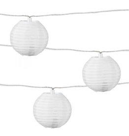 Allsop Soji String Light White