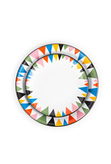 Crow Canyon SET 4 // Lisa Congdon x CCH Coupe Dinner Plate