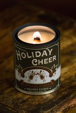 Good & Well Supply Co. Holiday Cheer Mulled Cider Candle