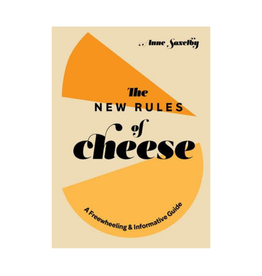 Ingram The New Rules of Cheese
