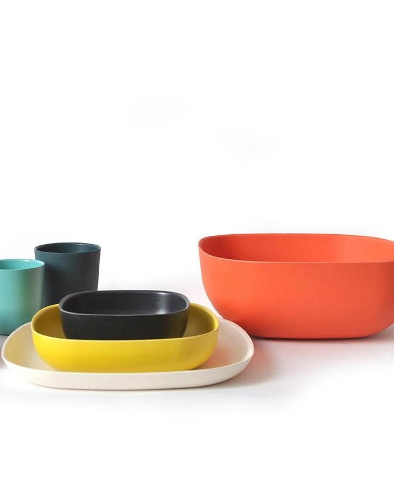 EKOBO USA Gusto 190 oz Large Salad Bowl