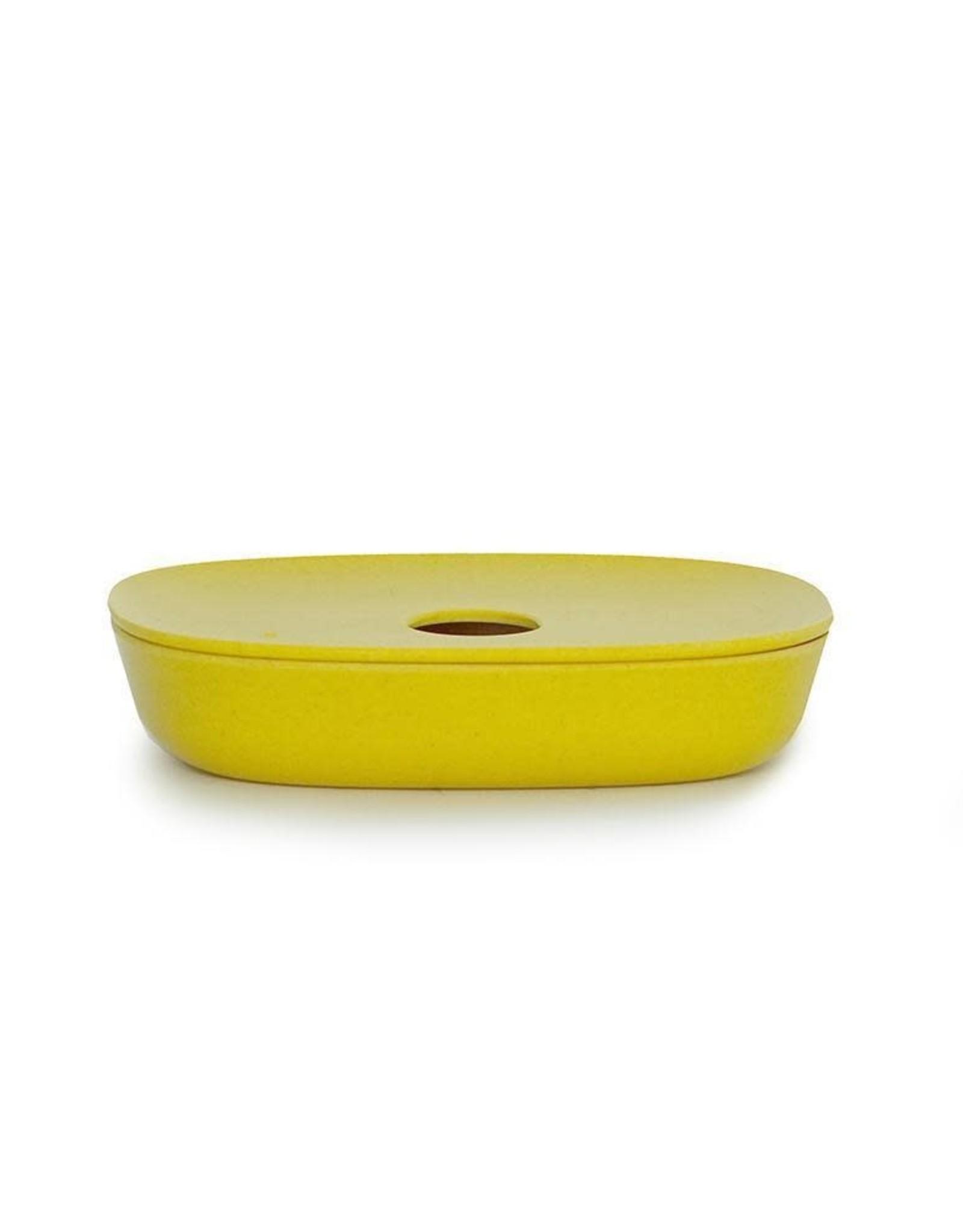 EKOBO USA Bano Soap Dish Lemon