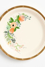 Rifle Paper Wildflower Small Plates