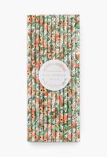 Wildflower Straws
