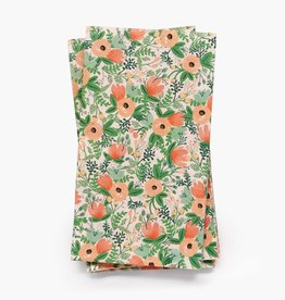 Rifle Paper Wildflower Guest Napkins