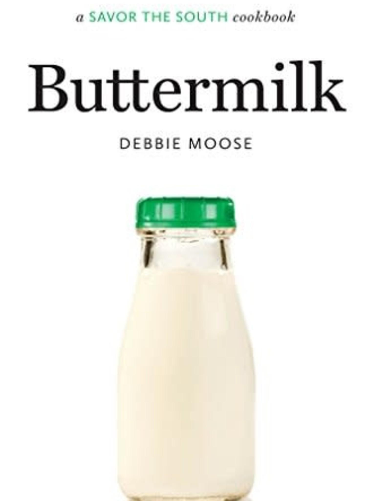 Savor the South: Buttermilk