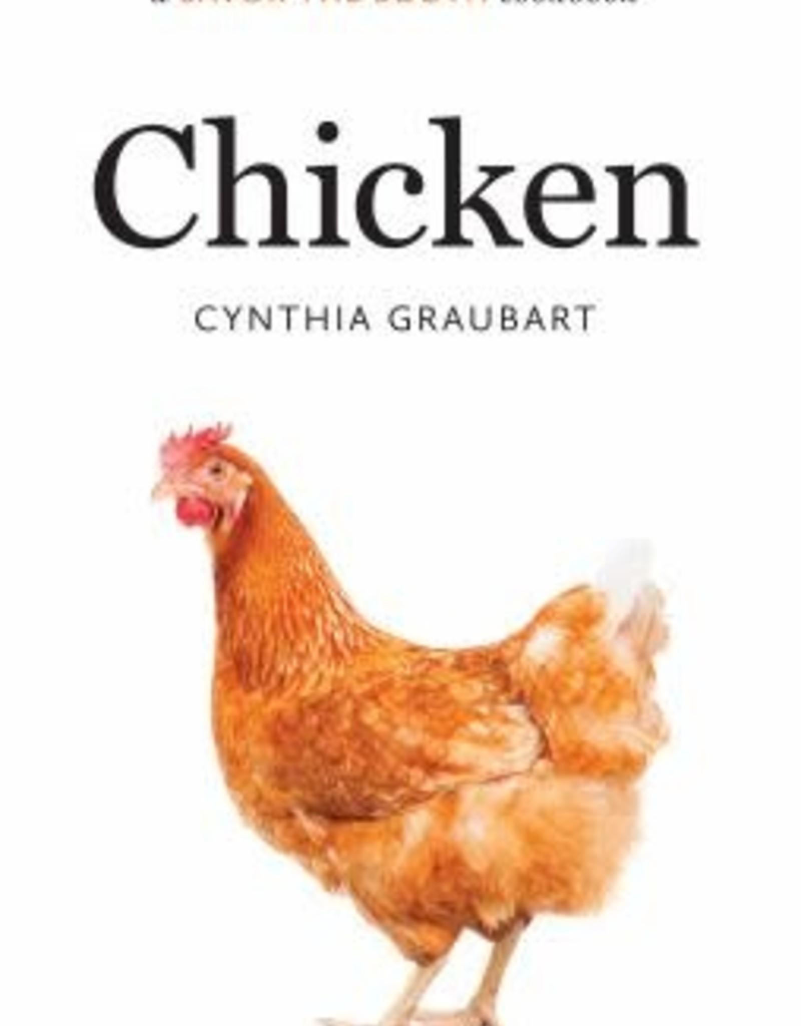 Savor the South: Chicken