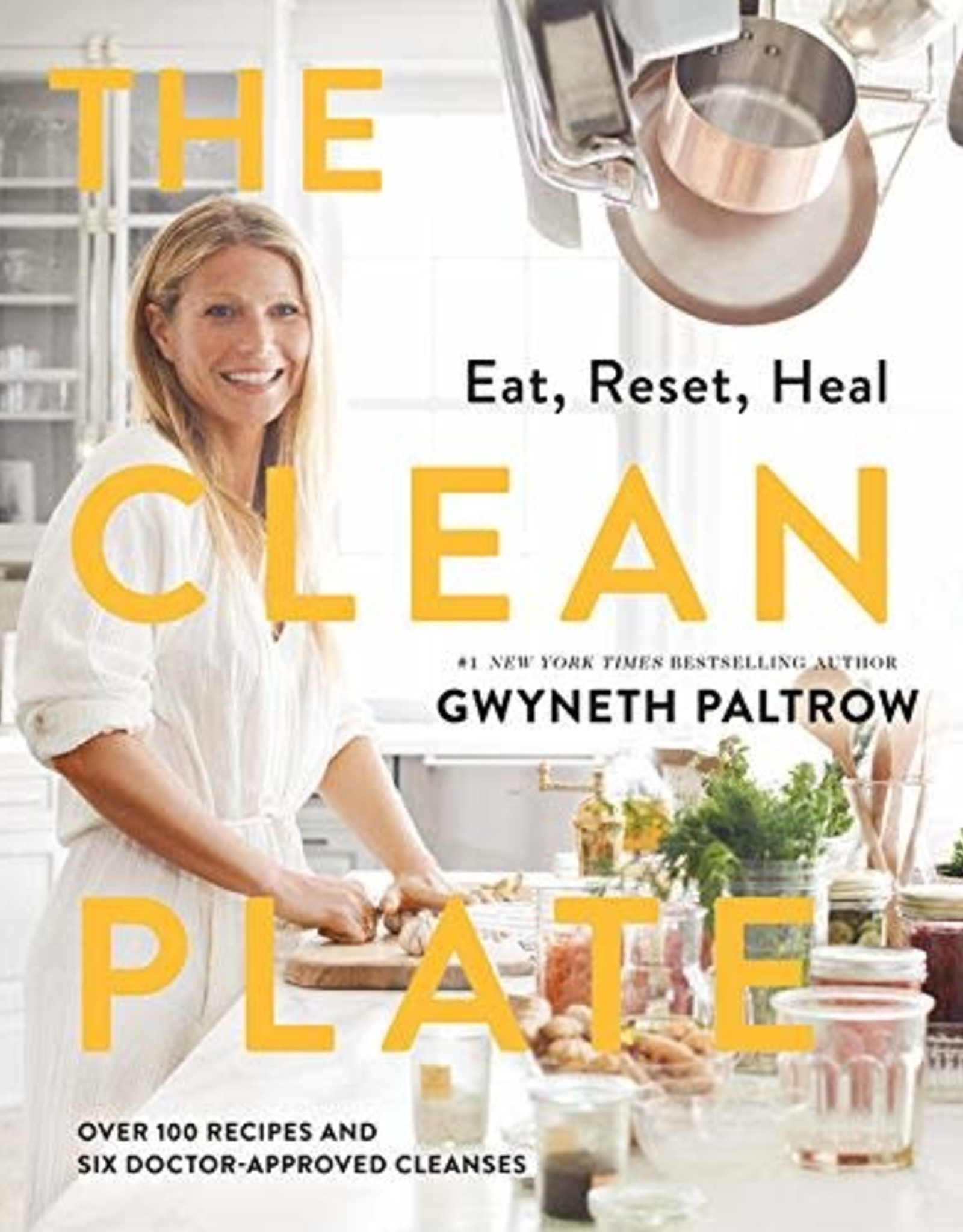 Common Ground Distributors The Clean Plate