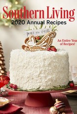 Ingram Southern Living 2020 Annual Recipes
