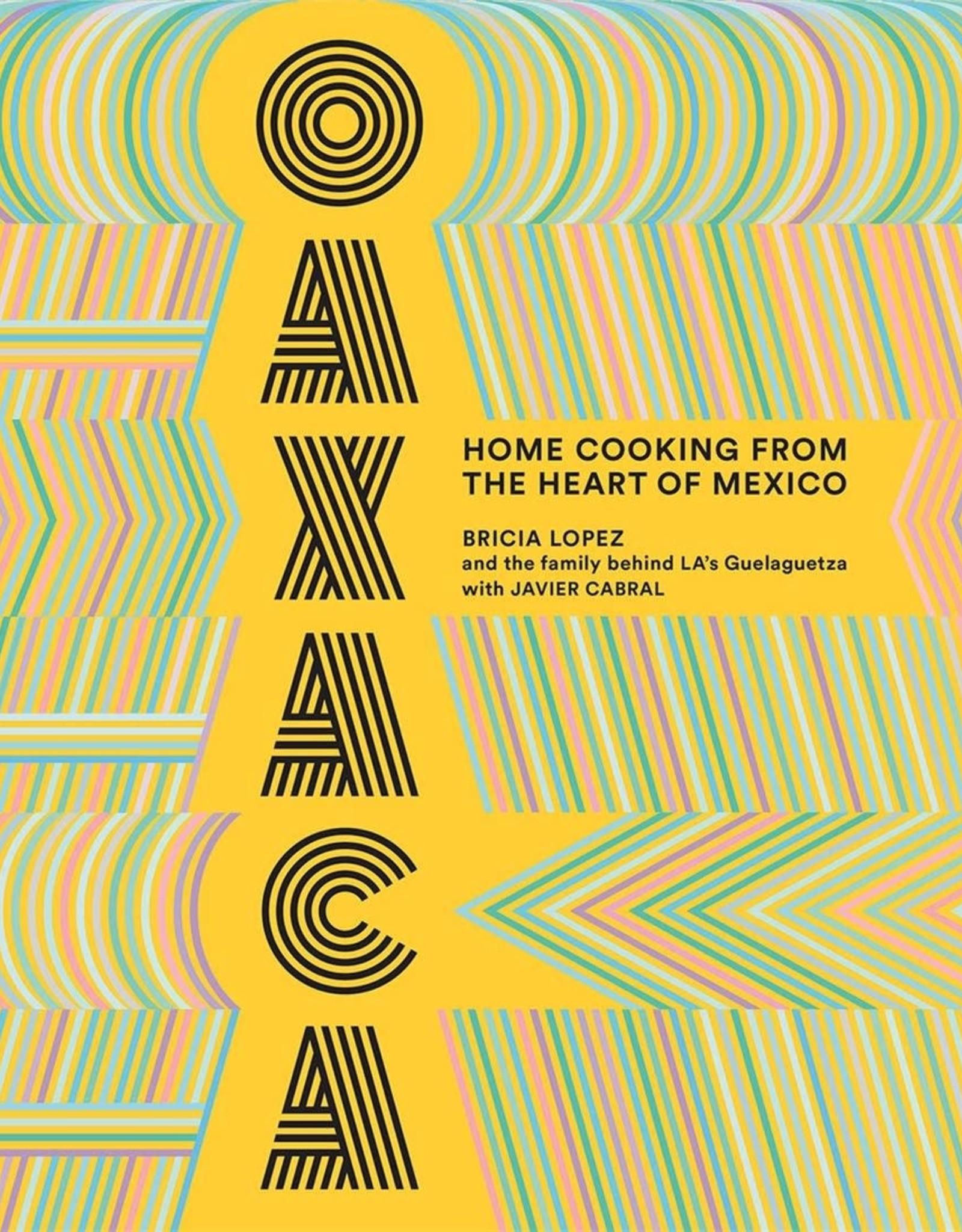 Common Ground Distributors OAXACA Home Cooking