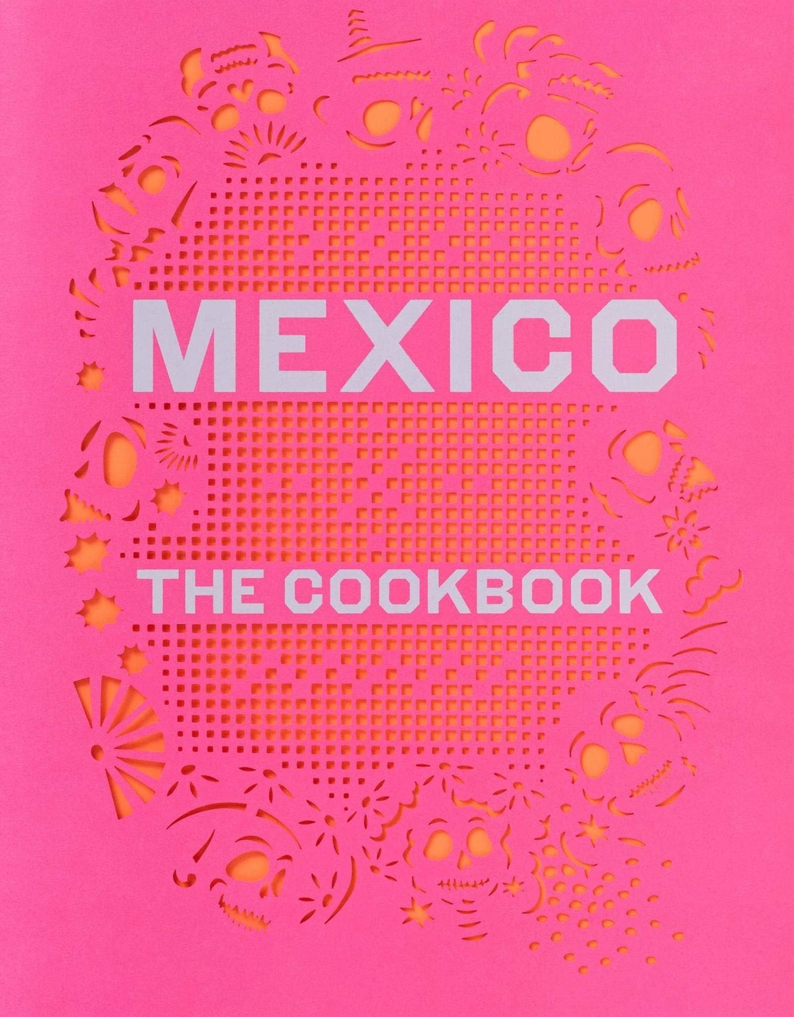 Phaidon Mexico The Cookbook