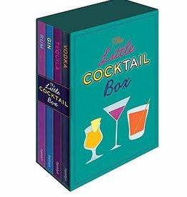 Common Ground Distributors Little Cocktail Box