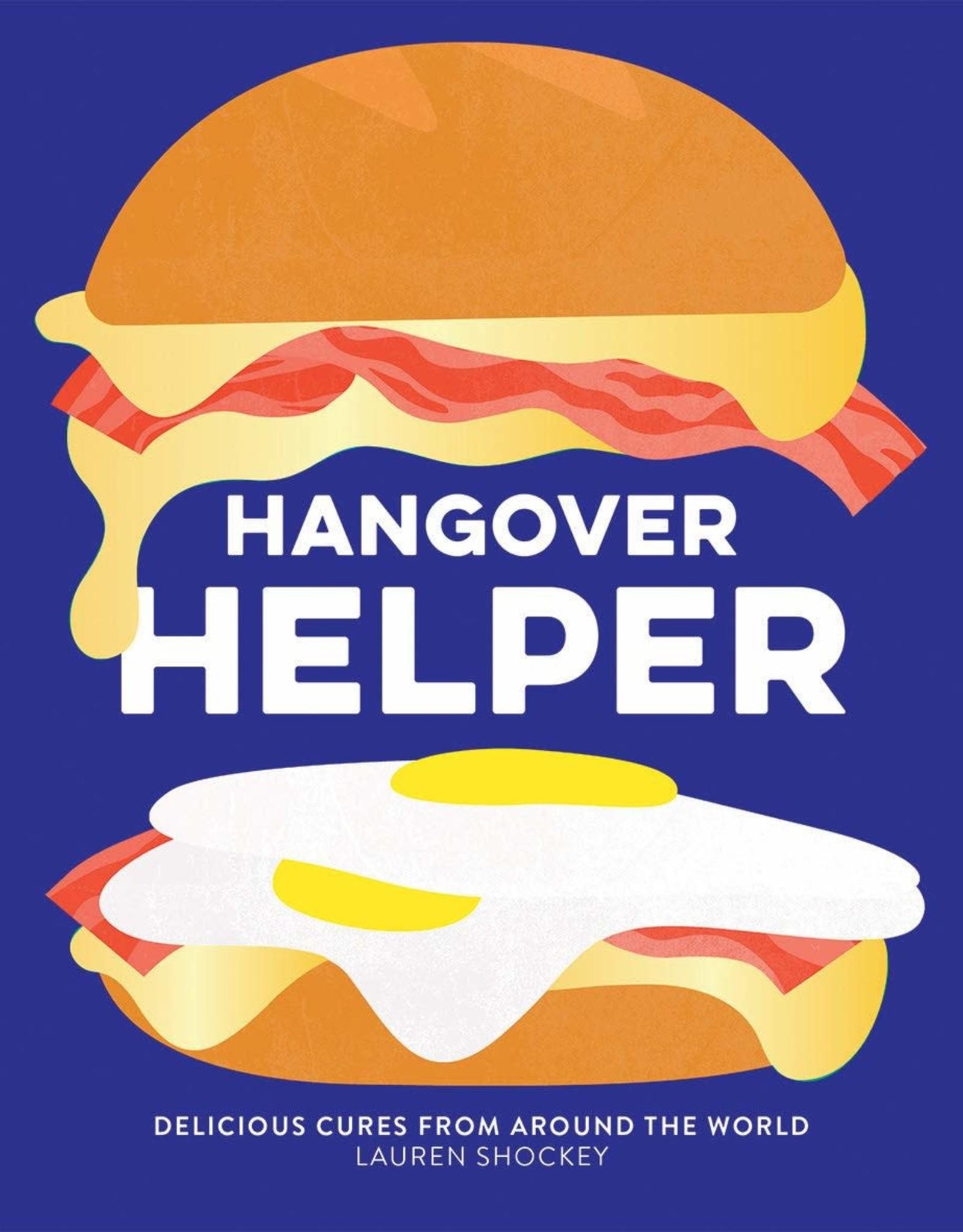 Common Ground Distributors Hangover Helper