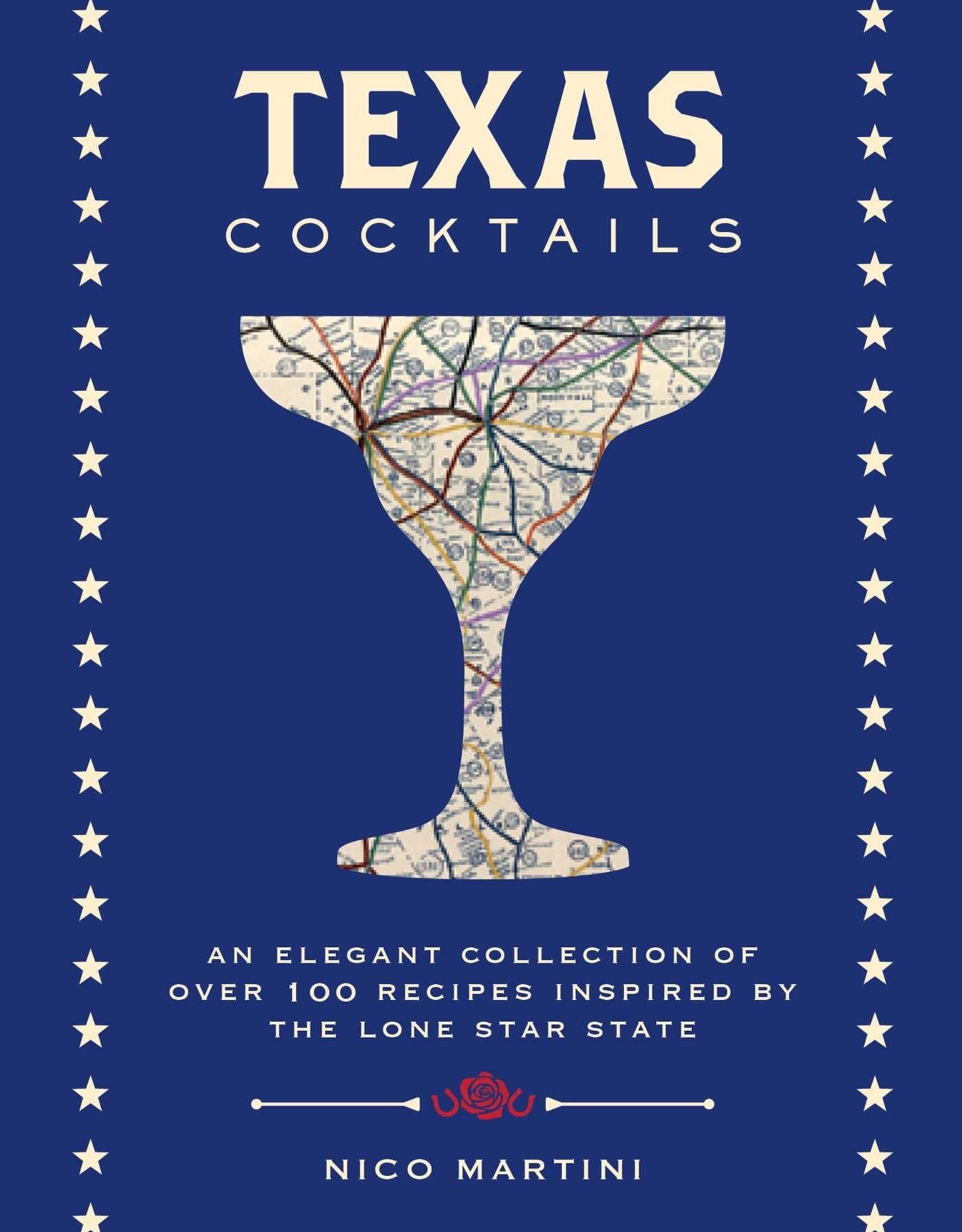 Texas Cocktails