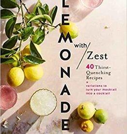 Common Ground Distributors Lemonade