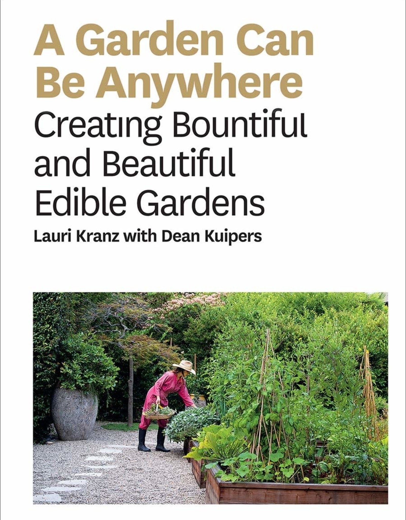 Common Ground Distributors A Garden Can Be Anywhere