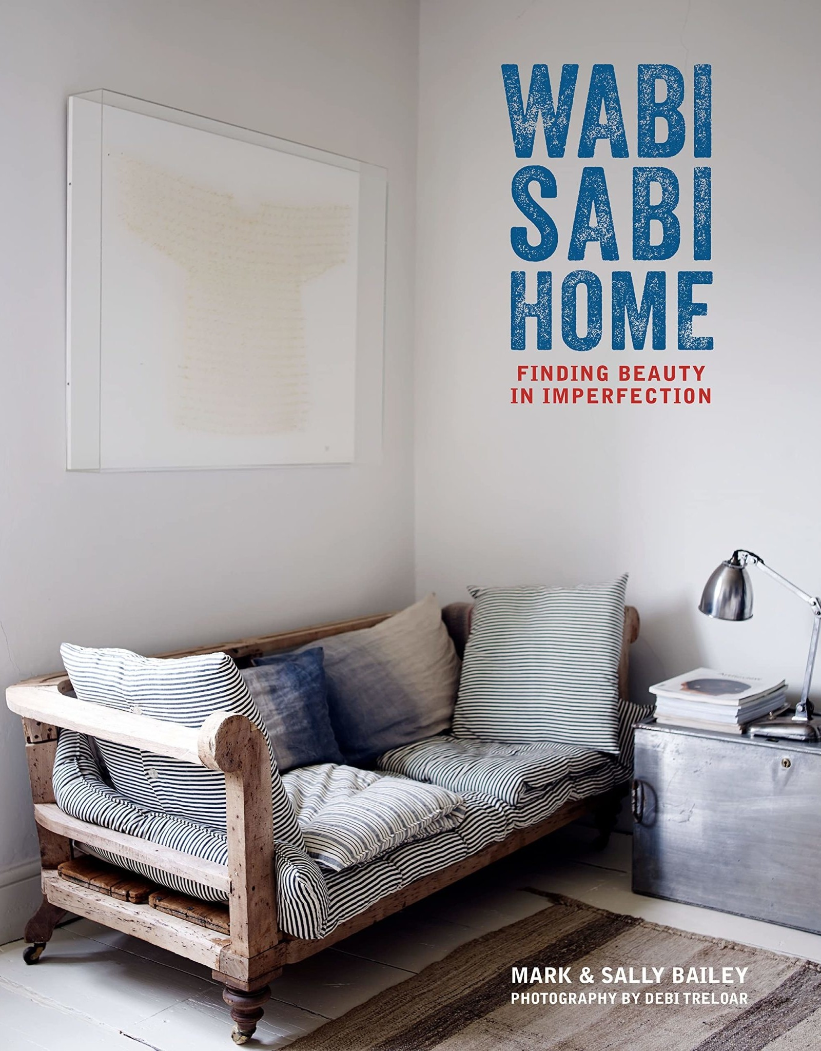 Wabi Sabi Home