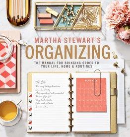 Common Ground Distributors Martha Stewart's Organizing