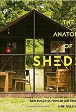 Common Ground Distributors Anatomy Of Sheds