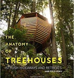 Common Ground Distributors The Anatomy Of  Treehouses