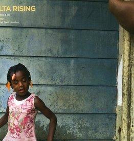 University of Mississippi Press New Delta Rising