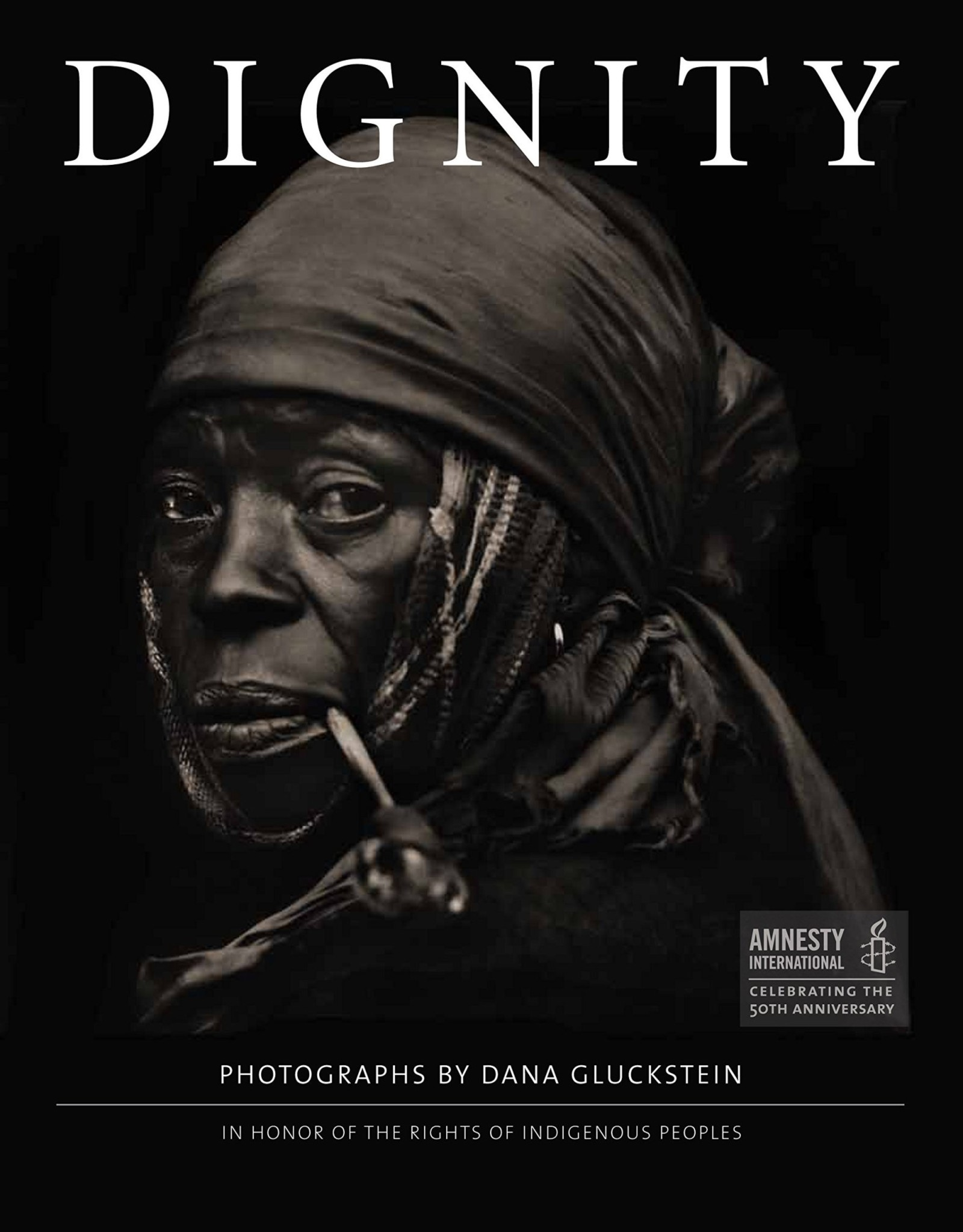 DIGNITY, 2nd Edition