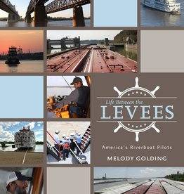 University of Mississippi Press Life Between the Levees