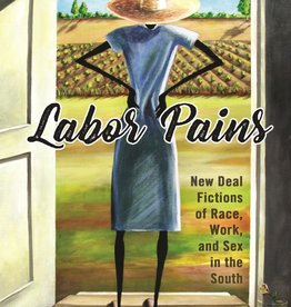 University of Mississippi Press Labor Pains