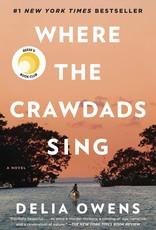 Ingram Where The Crawdads Sing