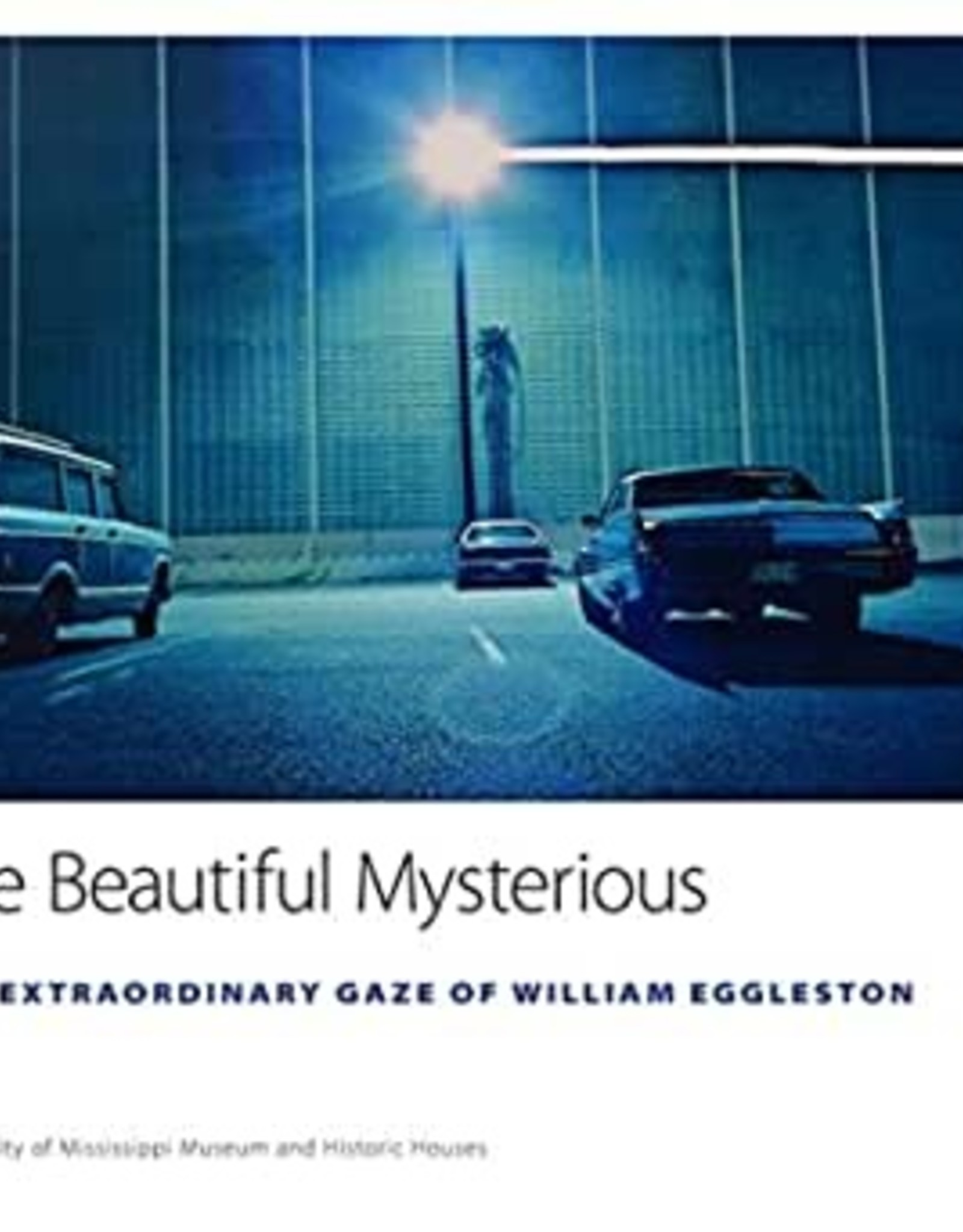 The Beautiful Mysterious