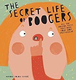 Ingram The Secret Life of Boogers