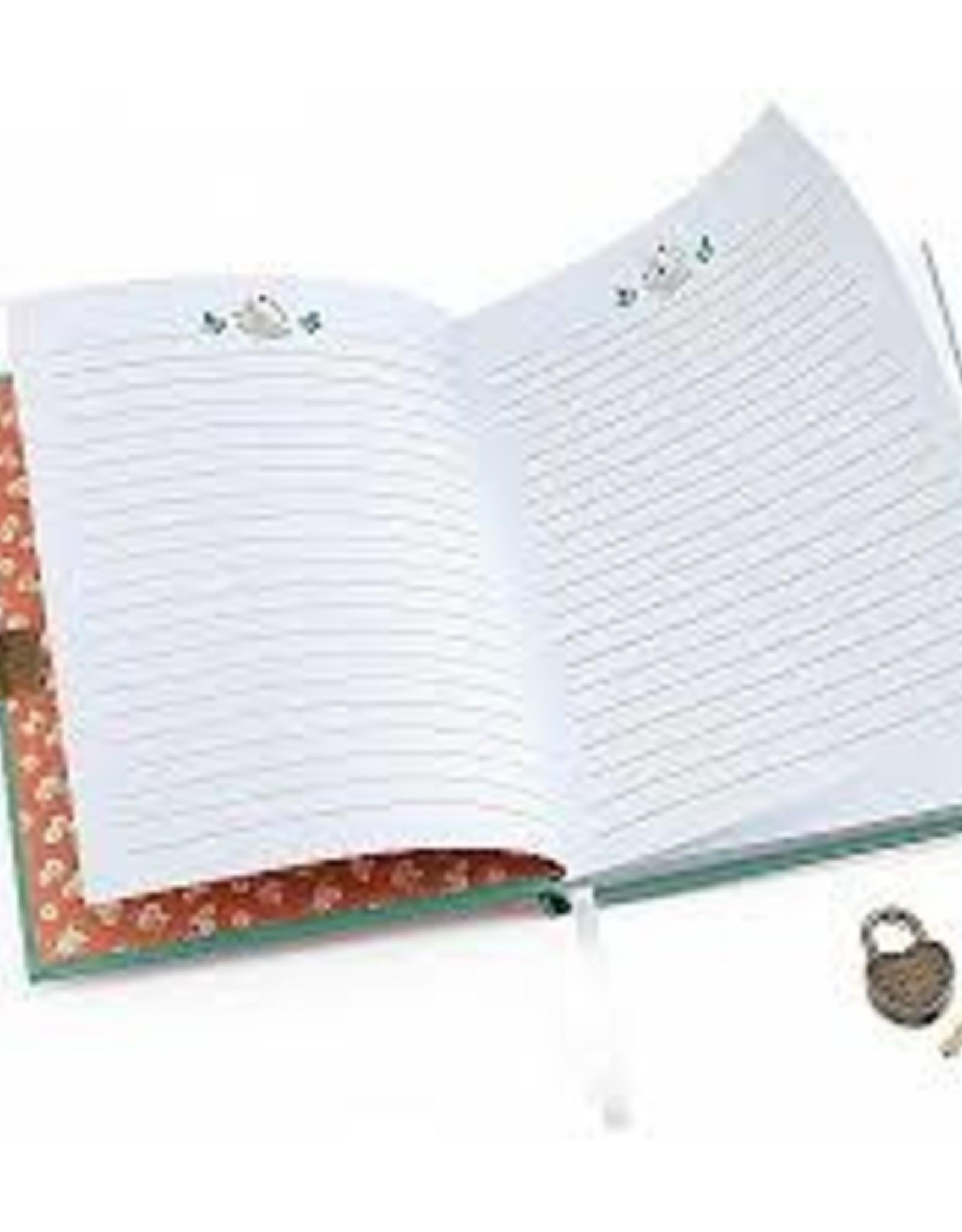 DJECO Secret Journal - Lucille