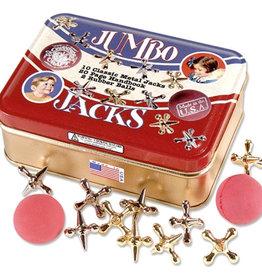 Channel Craft Jumbo Jacks Tin