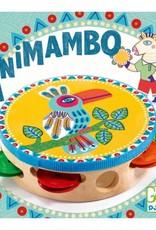DJECO Animambo Tambourine