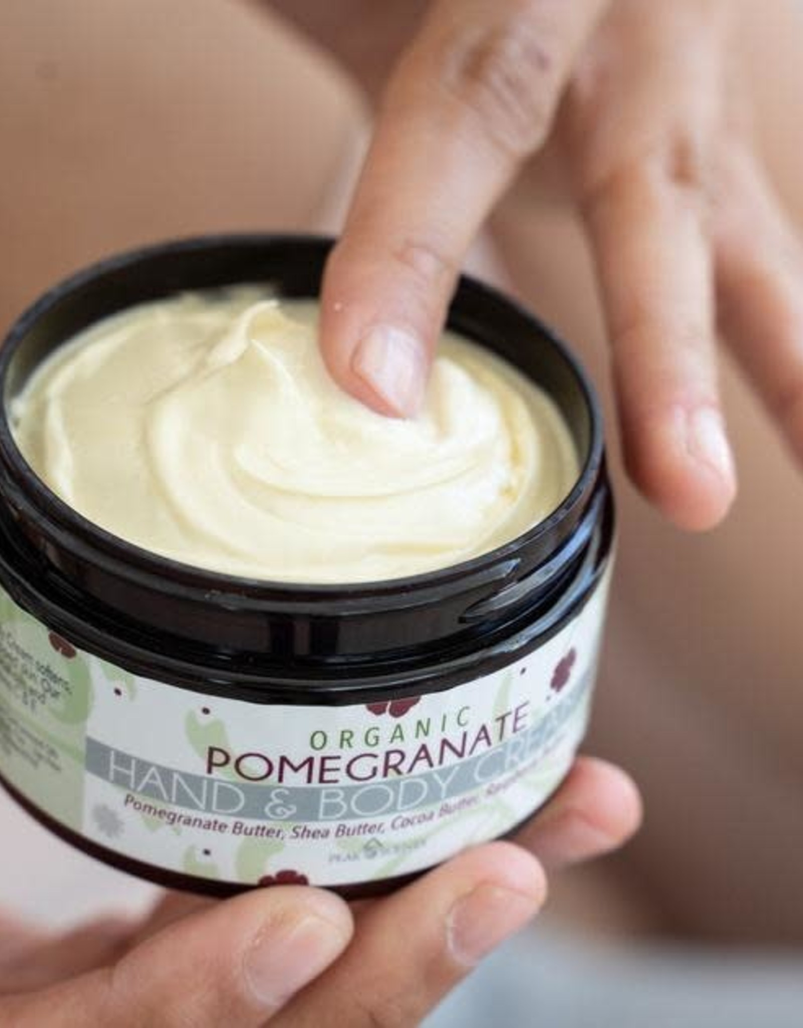 Rose Phyto3 Rose Phyto3 Pomegranate Hand & Body Cream, 4 oz